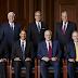 5 datos poco conocidos sobre la Presidencia de los Setenta