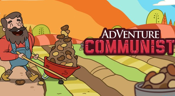 Adventure communist Apk+Data Free on Android Game Download