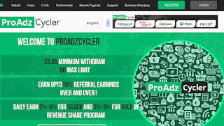 proadzcycler payment proofs