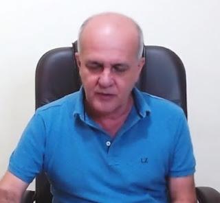 Arraiá da falta de Vergonha! Prefeitura de Barroquinha pede alimentos no ato da vacinação contra a Covid-19