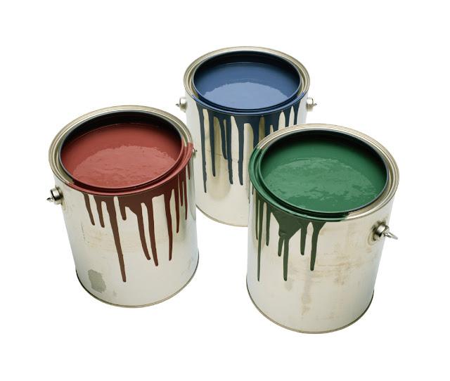 Cómo eliminar el olor a pintura