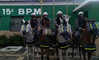COVID-19: Polícia irá fiscalizar festas de Natal e ano novo em Campo Maior