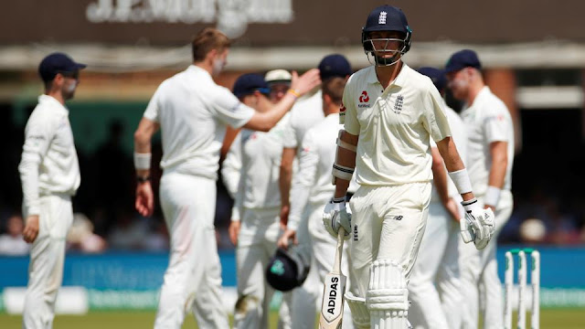 Live Only Test Cricket England Versus Ireland