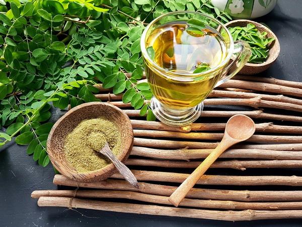 7 Cara Mengolah Daun Kelor Sebagai Obat Herbal Agar Khasiatnya Optimal