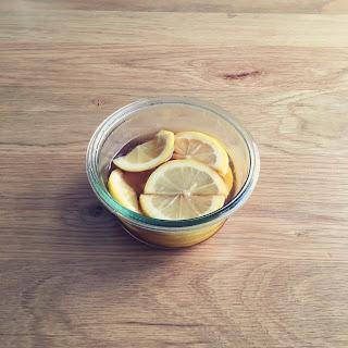 レモン酢 作り方 使い方