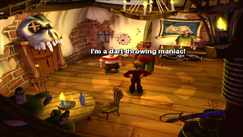 Escape From Monkey Island Download Windows