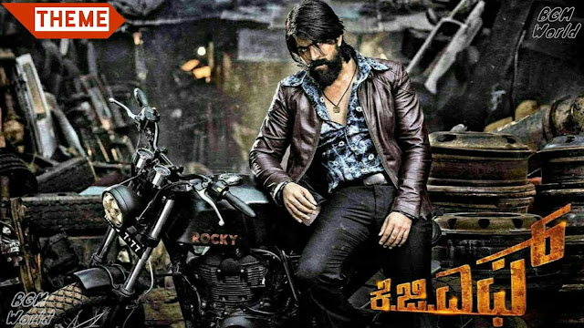 KGF Bgm - Original Background Theme Music - Download - Reogallery