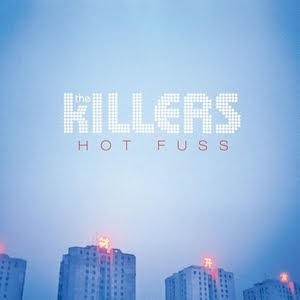 Discos para história #222: Hot Fuss, do Killers (2004)