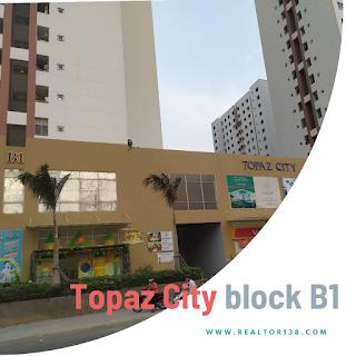 bán căn hộ 62m2 topaz city b1 quận 8