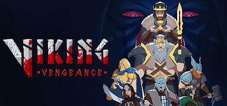 Viking Vengeance-CODEX
