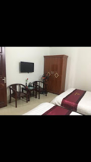 Hương-Nhât-Hotel
