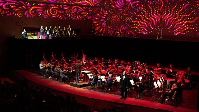 Bizet: Carmen - Orchestre National de Lille, Alexandre Bloch - July 2019 (PHOTO PASCAL BONNIERE)