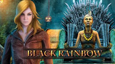 Black Rainbow HD (Full) Mod Apk + Data Download
