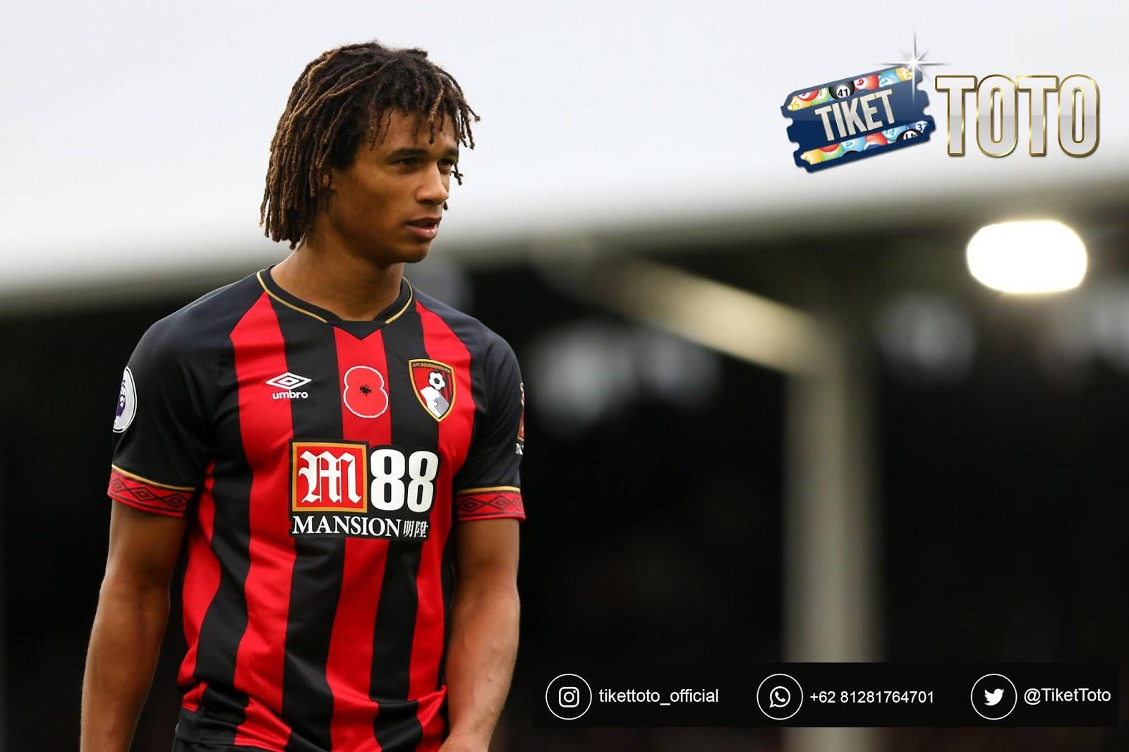 Nathan Ake Dulu Dibuang Chelsea, Kini Dipinang City