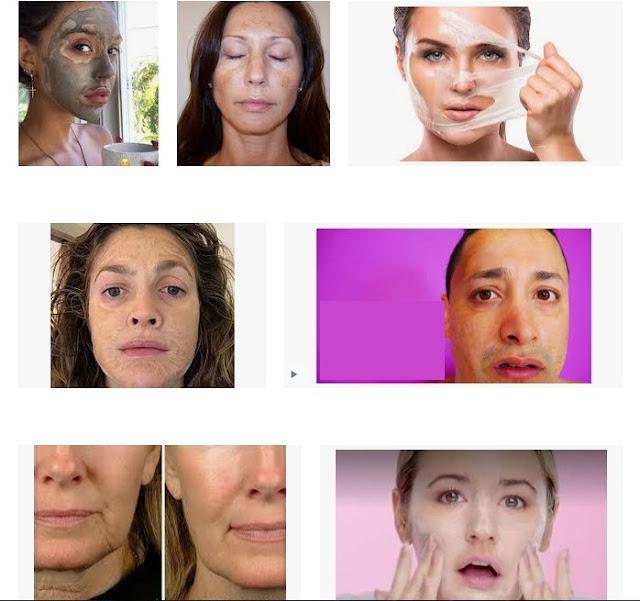 Tratamientos fáciles de belleza