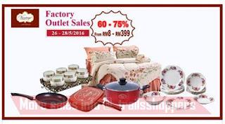 Vantage Factory Outlet Sale