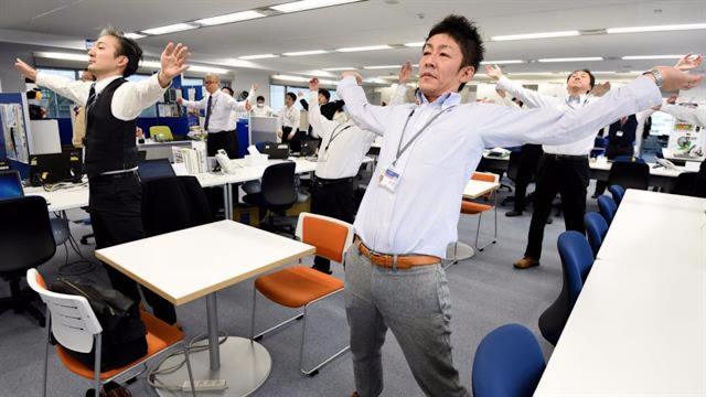 Japón-semana-laboral-cuatro- días