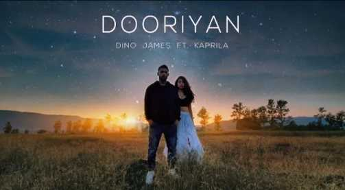 Dooriyan Lyrics - Dino James ft. Kaprila