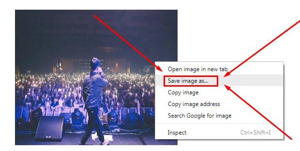 Membuka Situs Dinsta Untuk Save Foto IG 3
