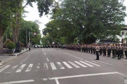 Libur Nataru, Polisi Batasi Kendaraan ke Tempat Wisata di Jabar