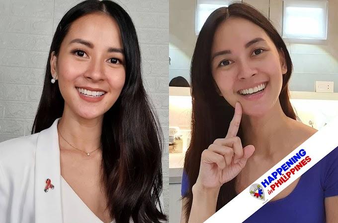 Bianca Gonzalez, Inulan ng Pambabash Matapos ang Kanyang Komento sa Pagkapanalo ni Hidilyn Diaz