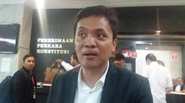 Gerindra ke Demokrat: Dihina Pun Prabowo Ikhlas untuk Negara