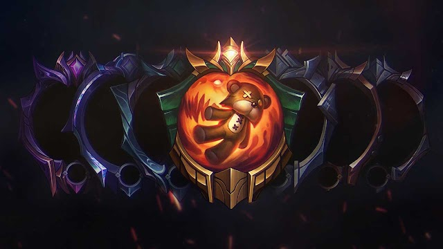 League of Legends'a Yeni LP Sistemi!