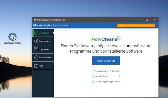 Download Malwarebytes AdwCleaner 7 4 - Master Datz