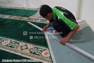 Pusat Karpet Masjid Minimalis Turki Di Indramayu