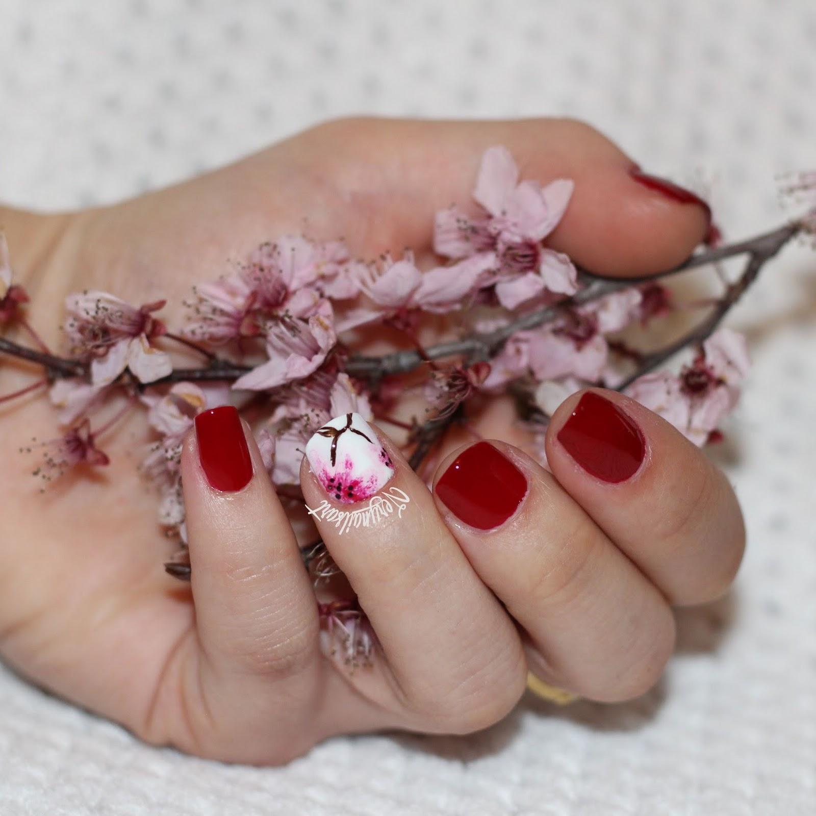 Marzo 2016 Verynailsart Blog De Uñas Decoradas Nail Art Paso A Paso