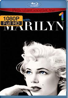 Mi Semana Con Marilyn (2011) [1080p BRrip] [Latino-Inglés] [LaPipiotaHD]