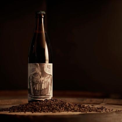 O'phélia - Uma cerveja destemida