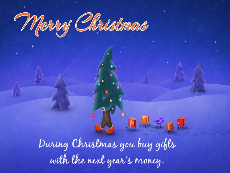 Cute Merry Christmas Quotes For Friends : Cute merry christmas funny quotes and sayings