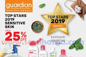Promo Guardian Official Shop Di shopee 12.12 Up To 25%