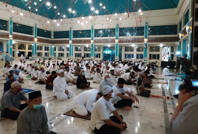 Tahun Baru Islam, Anies Resmikan Gerakan Pejuang Subuh Nasional
