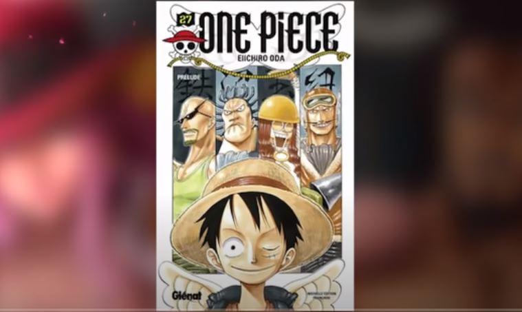 Inilah Karakter One Piece Bukan Berasal Dari Bangsa D