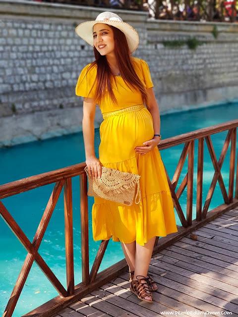 2019 elbise trendleri