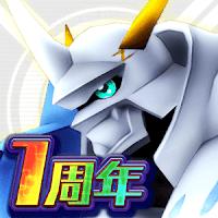 Digimon LinkZ (デジモンリンクス) (GOD Mode/1 Hit Kill) MOD APK