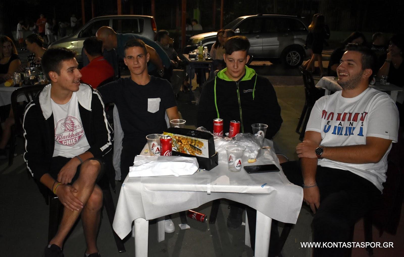 Με επιτυχία η λαική βραδιά  Αδαμαντίδη στα Ψαχνά (φωτογραφίες) 1 DSC 0100