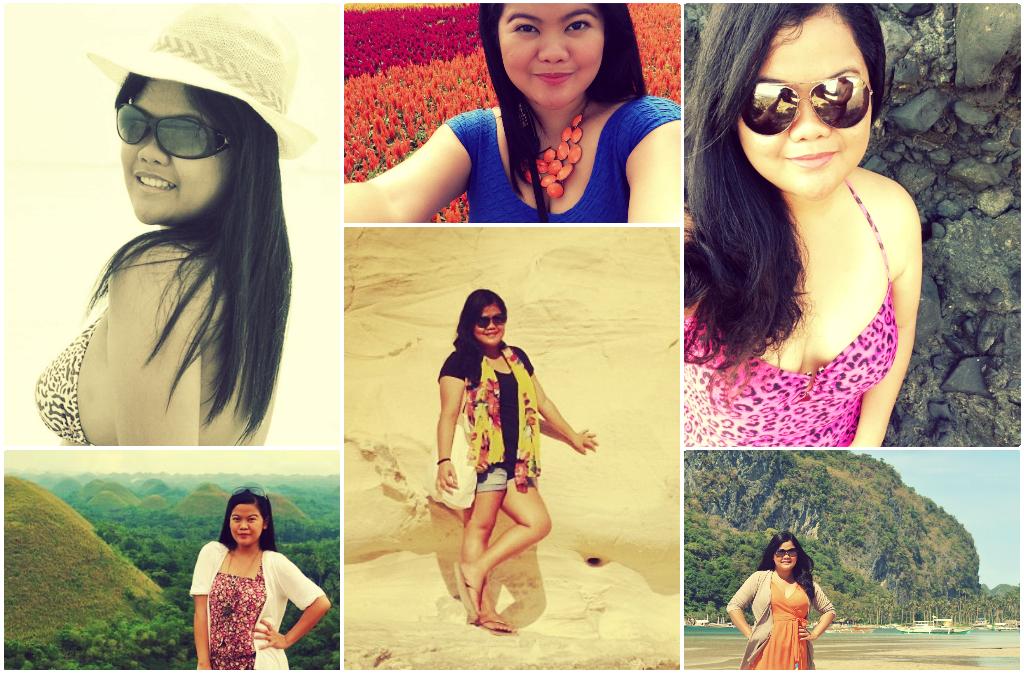 Girl Chasing Sunshine blog