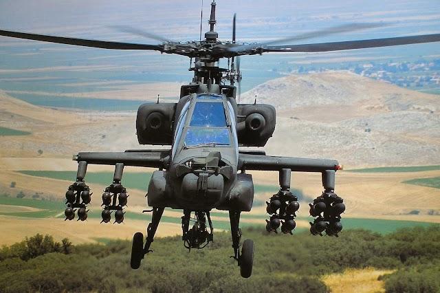Μόνιμη παρουσία ελικοπτέρων της Αεροπορίας Στρατού στην Κρήτη (ΒΙΝΤΕΟ)