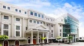 Info Pendaftaran Mahasiswa Baru ( ITHB ) Institut Teknologi Harapan Bangsa