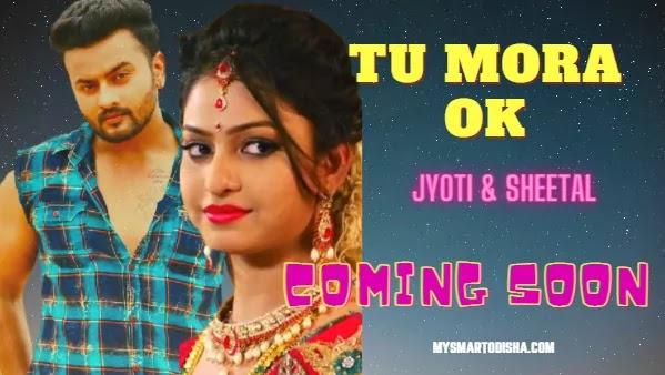 Tu Mora Ok Odia Upcoming Movie - Jyoti Ranjan Nayak, Sheetal Patra