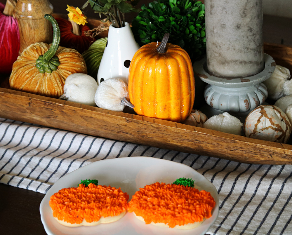pumpkin-decorated-cookies-recipes-ideas-easy-party-baking