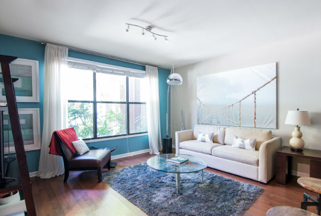 After You Should Rent Furnished Lower Greenville Apartments at Dallas