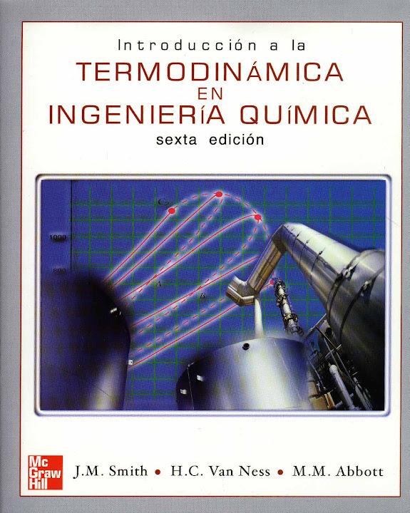 Librotecarios: Termodinámica en Ingeniería Química Smith 6a Ed
