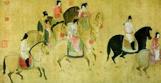 Tang Hanedanı Hakkında Bilgi