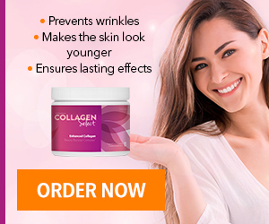 Collagen Select is a food supplement aimed at women who want to maintain beautiful, firm and healthy skin