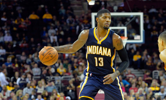 Pacers end talks, Paul George will remain in Indiana