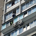Самогубство на висоті: в Києві рятувальники знімали чоловіка з 12-го поверху - сайт Деснянського району
